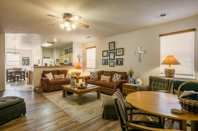 2216 RANCHO PLATA AVE SE, Rio Rancho, NM 87124 - Photo 2