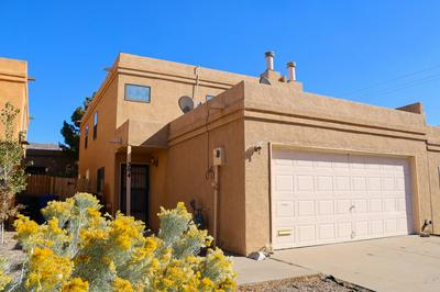 204 PANORAMA PL NE, Albuquerque, NM 87123 - Photo 1