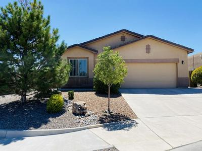 9619 STORM CLOUD AVE NW, Albuquerque, NM 87120 - Photo 2