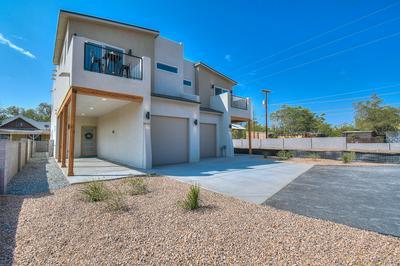 1400 MOUNTAIN RD NW, Albuquerque, NM 87104 - Photo 1
