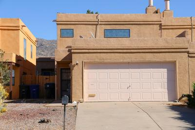 204 PANORAMA PL NE, Albuquerque, NM 87123 - Photo 2
