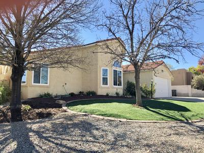 2952 ABERDEEN DR SE, Rio Rancho, NM 87124 - Photo 2