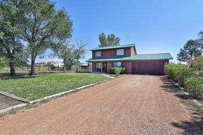 39 VALLEY IRRIGATION RD, Moriarty, NM 87035 - Photo 1