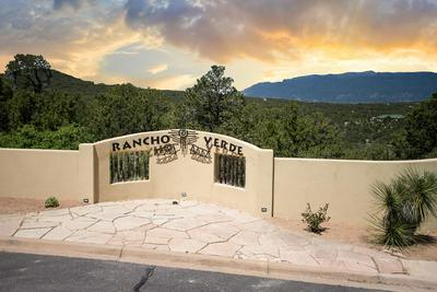 25 LOS PECOS LOOP, Tijeras, NM 87059 - Photo 1