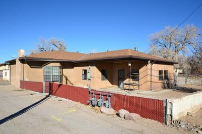 10201 EDITH BLVD NE UNIT D, Albuquerque, NM 87113 - Photo 1