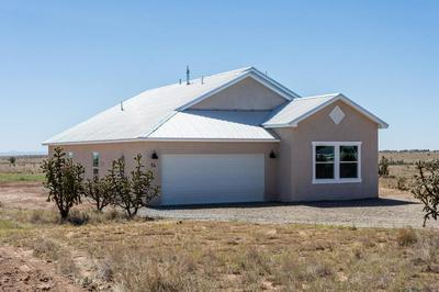 74 EL CIELO AZUL CIR, Edgewood, NM 87015 - Photo 1