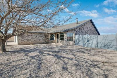 5629 POWERS WAY RD SW, Albuquerque, NM 87121 - Photo 2