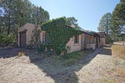 12371 STATE HIGHWAY 14 N, Cedar Crest, NM 87008 - Photo 1