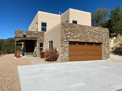 9 BOYDEN CT, Tijeras, NM 87059 - Photo 2