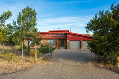 26 W WILLARD RD, Edgewood, NM 87015 - Photo 2