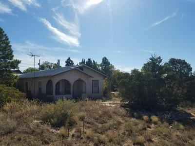 310 N ROOSEVELT AVE, Mountainair, NM 87036 - Photo 2