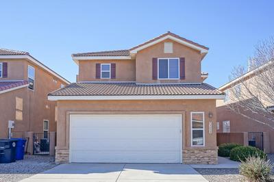 7505 TWISTED BRANCH ST NE, Albuquerque, NM 87113 - Photo 1