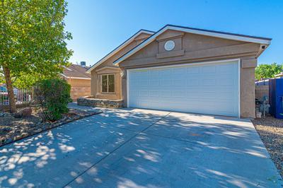 8912 SILVERADO AVE SW, Albuquerque, NM 87121 - Photo 1