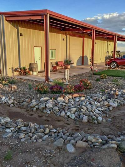 8911 STATE HIGHWAY 55, Estancia, NM 87016 - Photo 2