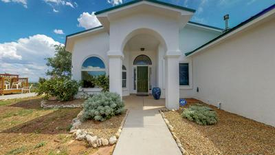1 HILLTOP RD, Edgewood, NM 87015 - Photo 1