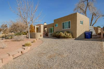 410 RICHMOND PL NE, Albuquerque, NM 87106 - Photo 1