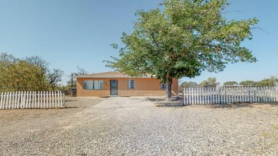 3023 SNIPES RD SW, Albuquerque, NM 87121 - Photo 1