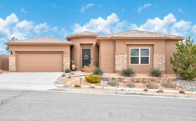 6056 REDONDO SIERRA VIS NE, Rio Rancho, NM 87144 - Photo 2