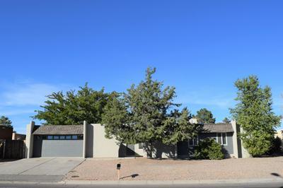 4107 SABANA GRANDE AVE SE, Rio Rancho, NM 87124 - Photo 1