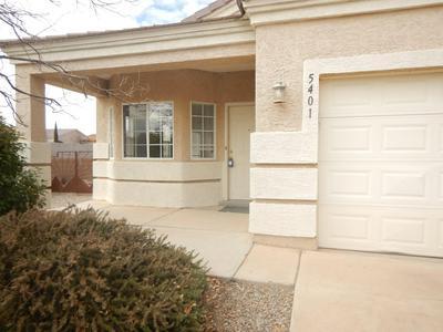 5401 CABALLO CT NE, Rio Rancho, NM 87144 - Photo 2
