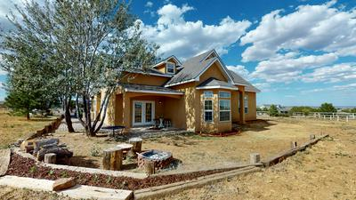 11 WEATHERSBY DR, Edgewood, NM 87015 - Photo 1