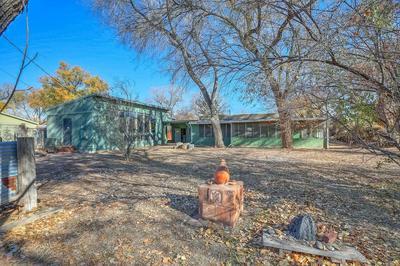 2712 CAMPBELL RD NW, Albuquerque, NM 87104 - Photo 1