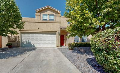 1509 VIA VIRANE DR SE, Rio Rancho, NM 87124 - Photo 2