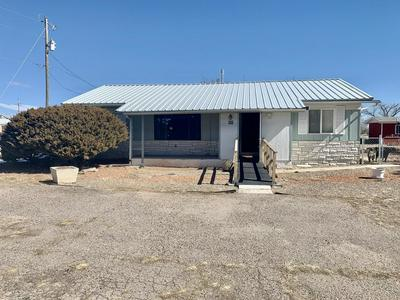 500 EUNICE ST, MORIARTY, NM 87035 - Photo 1