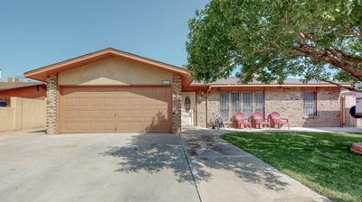 5927 RIO VISTA CT SW, Albuquerque, NM 87121 - Photo 2