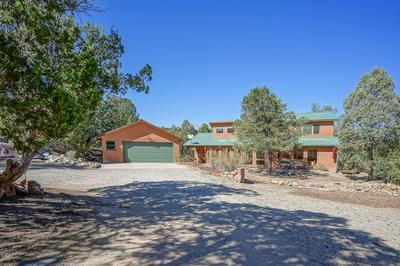 50 EL CEDRO LN, Tijeras, NM 87059 - Photo 1