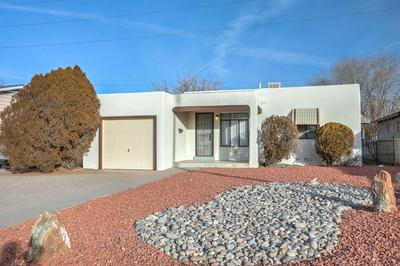 1016 VASSAR DR NE, Albuquerque, NM 87106 - Photo 1
