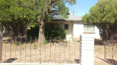 0 CARRILLOS AND 304, Veguita, NM 87062 - Photo 1