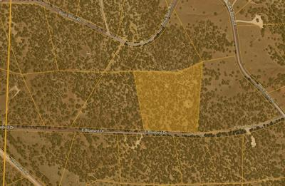 LOT 7 BLUEBIRD ROAD, Ramah, NM 87321 - Photo 2
