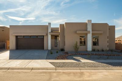 7927 TEABERRY RD NW, Albuquerque, NM 87120 - Photo 1