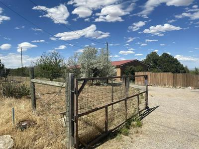 271 SKYLINE DR, Edgewood, NM 87015 - Photo 2