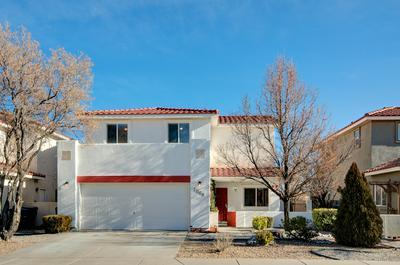 7008 CASA ELENA DR NE, Albuquerque, NM 87113 - Photo 1