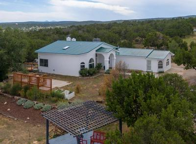1 HILLTOP RD, Edgewood, NM 87015 - Photo 2