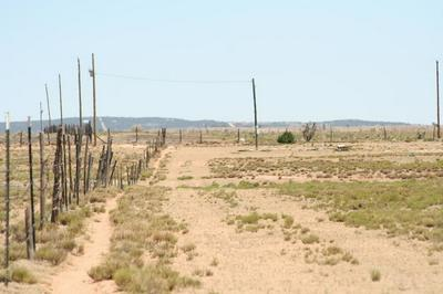 00 BURSON LANE, MCINTOSH, NM 87032 - Photo 1