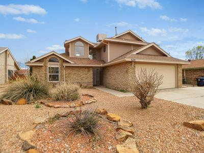 6120 THICKET ST NW, ALBUQUERQUE, NM 87120 - Photo 1