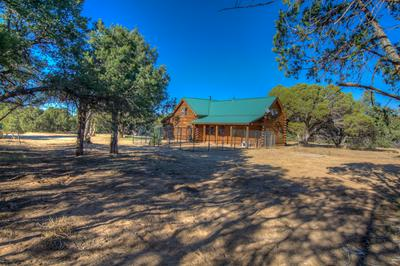 25 HEADLEY RD, Tijeras, NM 87059 - Photo 1