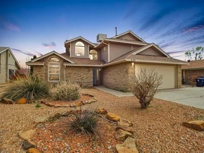 6120 THICKET ST NW, ALBUQUERQUE, NM 87120 - Photo 2