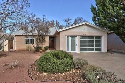 1727 KIT CARSON AVE SW, Albuquerque, NM 87104 - Photo 1