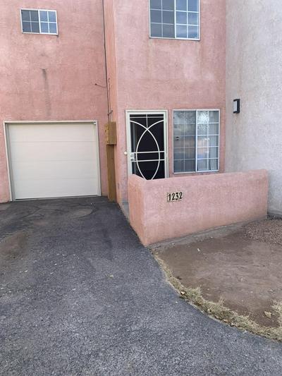 1232 ROSEMONT AVE NW, Albuquerque, NM 87104 - Photo 1