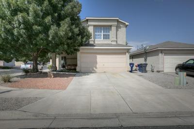 8119 VISTA SERENA LN SW, Albuquerque, NM 87121 - Photo 1