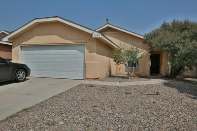 7809 BLUE AVENA AVE SW, Albuquerque, NM 87121 - Photo 1