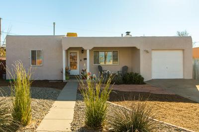 2726 SAN JOAQUIN AVE SE, Albuquerque, NM 87106 - Photo 1