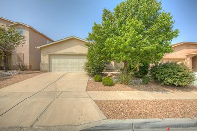 3109 W MEADOW DR SW, Albuquerque, NM 87121 - Photo 2
