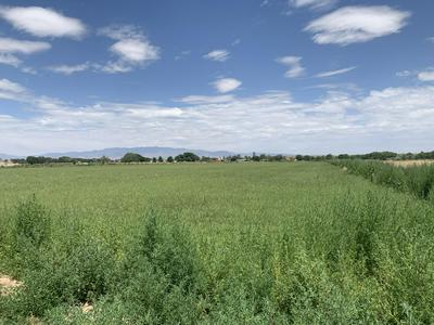 CARRILLO ROAD, Veguita, NM 87062 - Photo 1