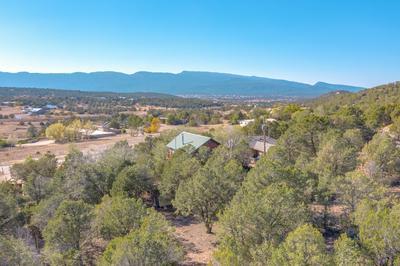 24 REUBENS RD, Sandia Park, NM 87047 - Photo 1