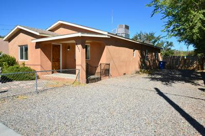 2401 DORA AVE NW, Albuquerque, NM 87104 - Photo 1